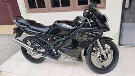 Ninja 150 RR old (2011)