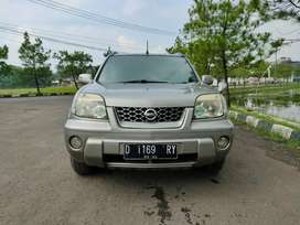 Spesial promo.! Kredit murah Nissan X-Trail ST 2.5 matic 2005 new look