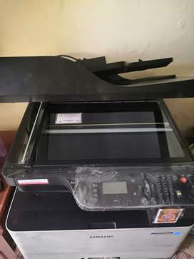 Xerox Machine - Samsung MultiXpress K2200ND