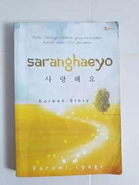 4 novel koleksi murah