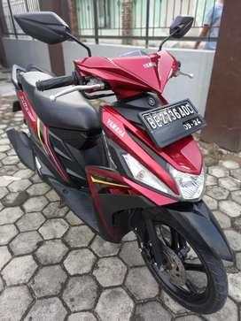 Yamaha Mio M3 125cc 2019 OriginaL