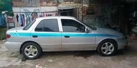 Di Jual Mobil Timor 91 type S515 ( Soch ) Ss Komplit