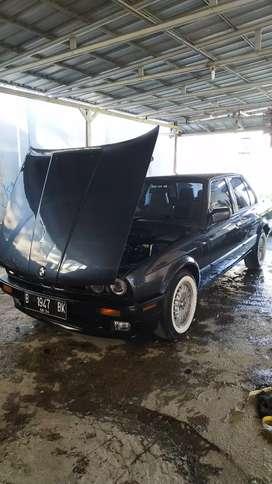 E30 M40 318i 1990 Original Rawatan Apik