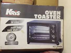 Oven krisbow 30L
