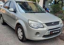 Ford Fiesta EXi 1.4 Ltd, 2012, Petrol