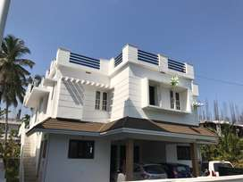Newly constructed house for rent near nucleus mall