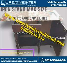 Iron stand istri stand available center table Wardrobe Almari sofa bed