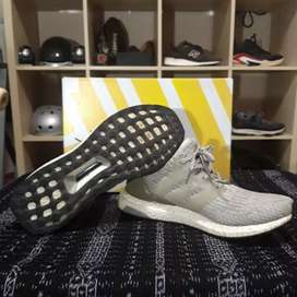 Adidas ultra boost olive ori