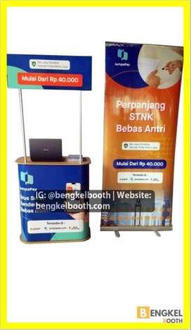 Jual Bengkel Booth Darmaraja