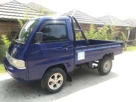 Suzuki Carry ISTIMEWA 2004 plat D
