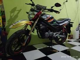 Honda Tiger2000