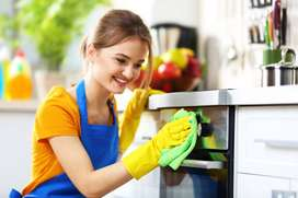 Urgent Requirement female House maids, baby sitter, Nanny.