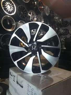 Velg new BRIO RS rims 15 hole 4x 100