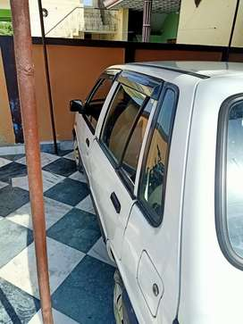 SOUND CONDITION CAR...NOT EVEN A RUPEE TO BE SPENT