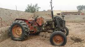 Model 70 tyre condition front good and back tyres are not good