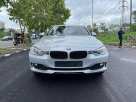 BMW 3 Series 320d Sedan, 2014, Diesel