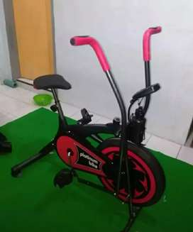 Alat fitnes _ sepeda platinum bike