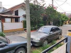 Hyundai Avega GL at 2007