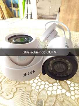 JUAL KAMERA CCTV FULL HD KUALITAS NO 1
