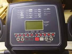 Computerised Fully Automatic Treadmill