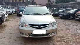 Honda City Zx ZX VTEC Plus, 2008, Petrol