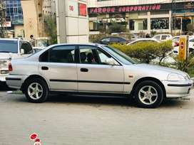 Honda Civic EXI 1996 model in Good condition