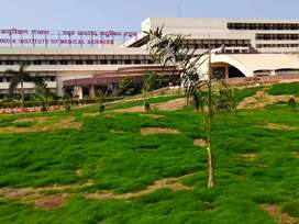 Residential and and commercial plot sale in Aiims hospital