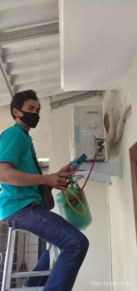 Service AC Semarang
