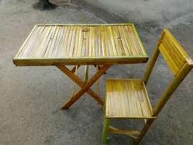 Bambo furniture
