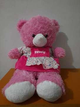 Boneka Teddy Murah
