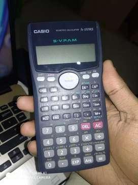 Calculator-CALCI
