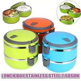 Lunch Box 2susun
