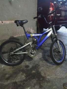 Sepeda BMX Haneda 20 orsinil