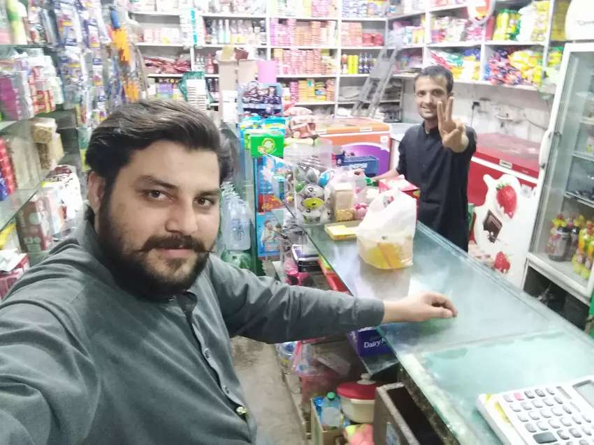 Running  Gernal store shop for sale not property 0