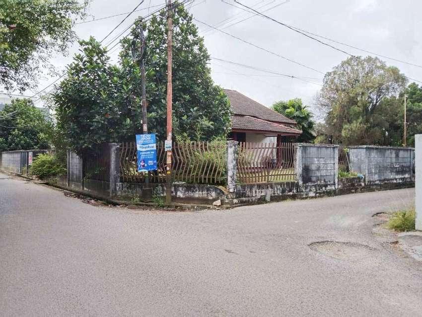 Disewakan Rumah di Jl. Said Toyib Kebun Sirih, kenten Palembang