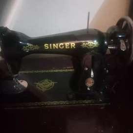 Jual mesin jahit singer