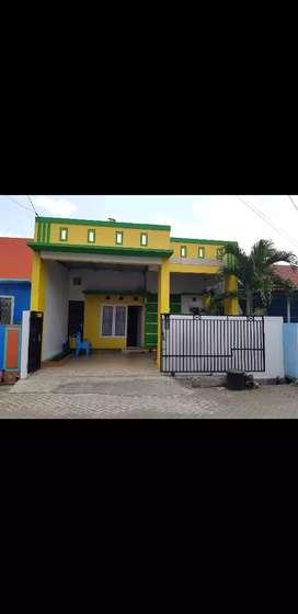 Rumah murah di Paniki Bawah
