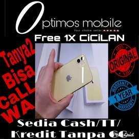 Resmi[internasional]iPhone 11 Yellow ROM 64GB-Cicilan Tanpa CC