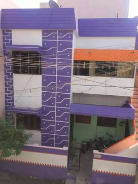 House for rent in Anna nagar