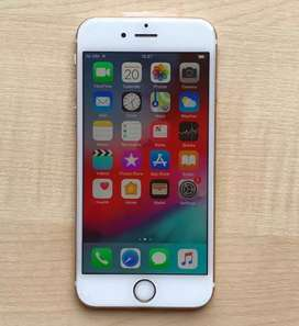 Xchange iPhone_6S 128GB for sale_in_perfect condition