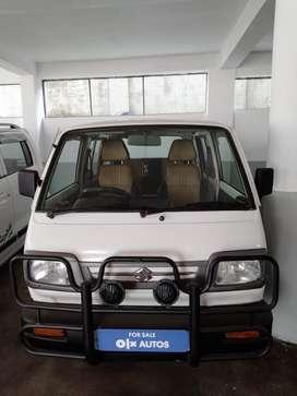 Maruti Suzuki Omni 5 STR BS-IV, 2010, Petrol