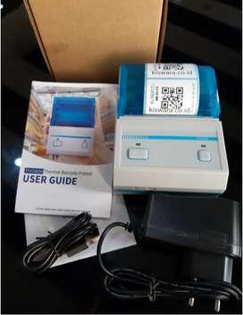 Printer Barcode Label Thermal MHT L5801
