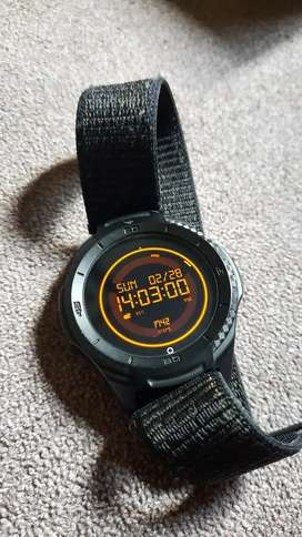 Smartwatch Ticwatch S2 Second Great Condition