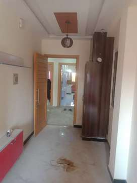 Flat H-13 Islamabad 2 bed 2 bath T.v lounge with possesion