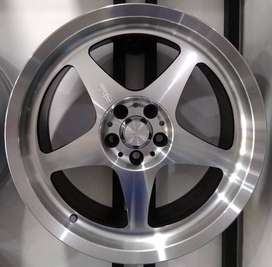 velg mobil sienta new altis wish subaru ring 17 import murah