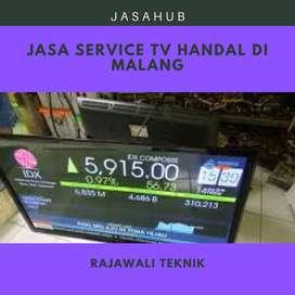 Jasa Service TV Handal Di Malang