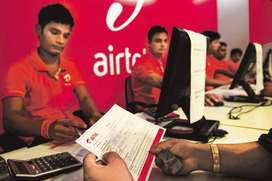 Airtel process hiring for CCE
