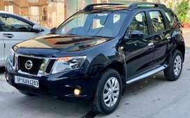 Nissan Terrano XL (P), 2014, Petrol