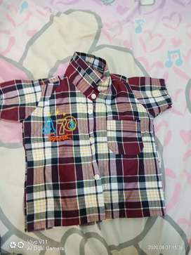 baju anak usia 1-5thn