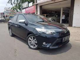 Toyota new vios g at 2013
